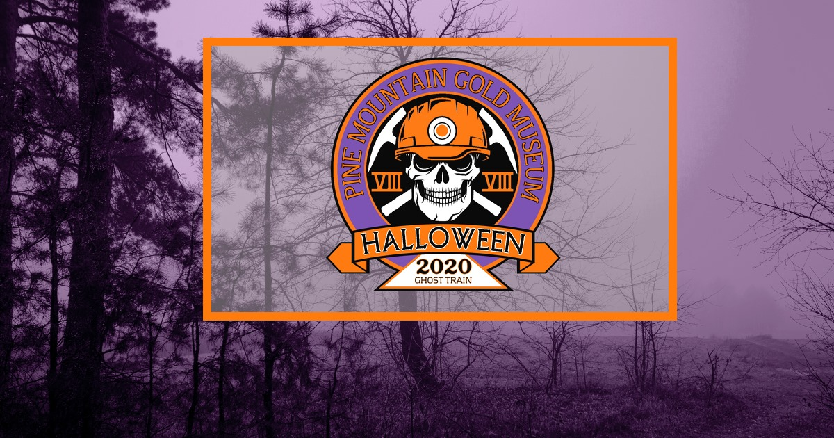 Halloween Train Ride 2020 Ghost Train 2020   Villa Rica : Villa Rica